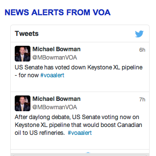Voice of America Homepage Screen Shot 2014-11-19 at 1.05 AM ET